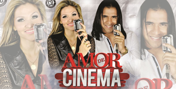 Forró Amor de Cinema