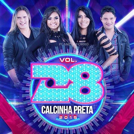 Calcinha Preta volume 28