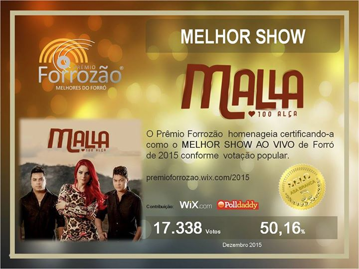 melhorShow