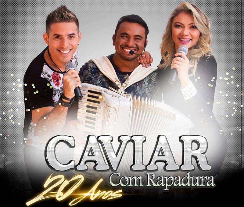 CaviarComRapadura