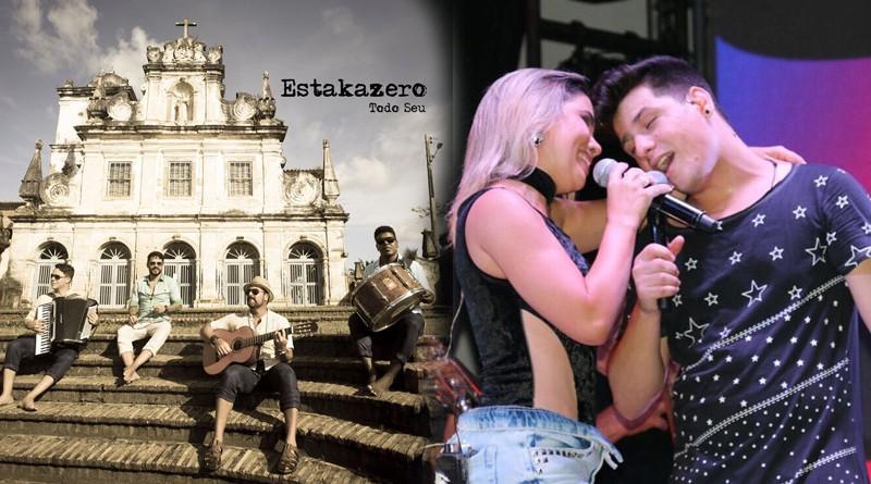 EstakaZero-Banda Magnificos
