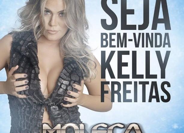 KellyFreitas-Moleca100Vergonha